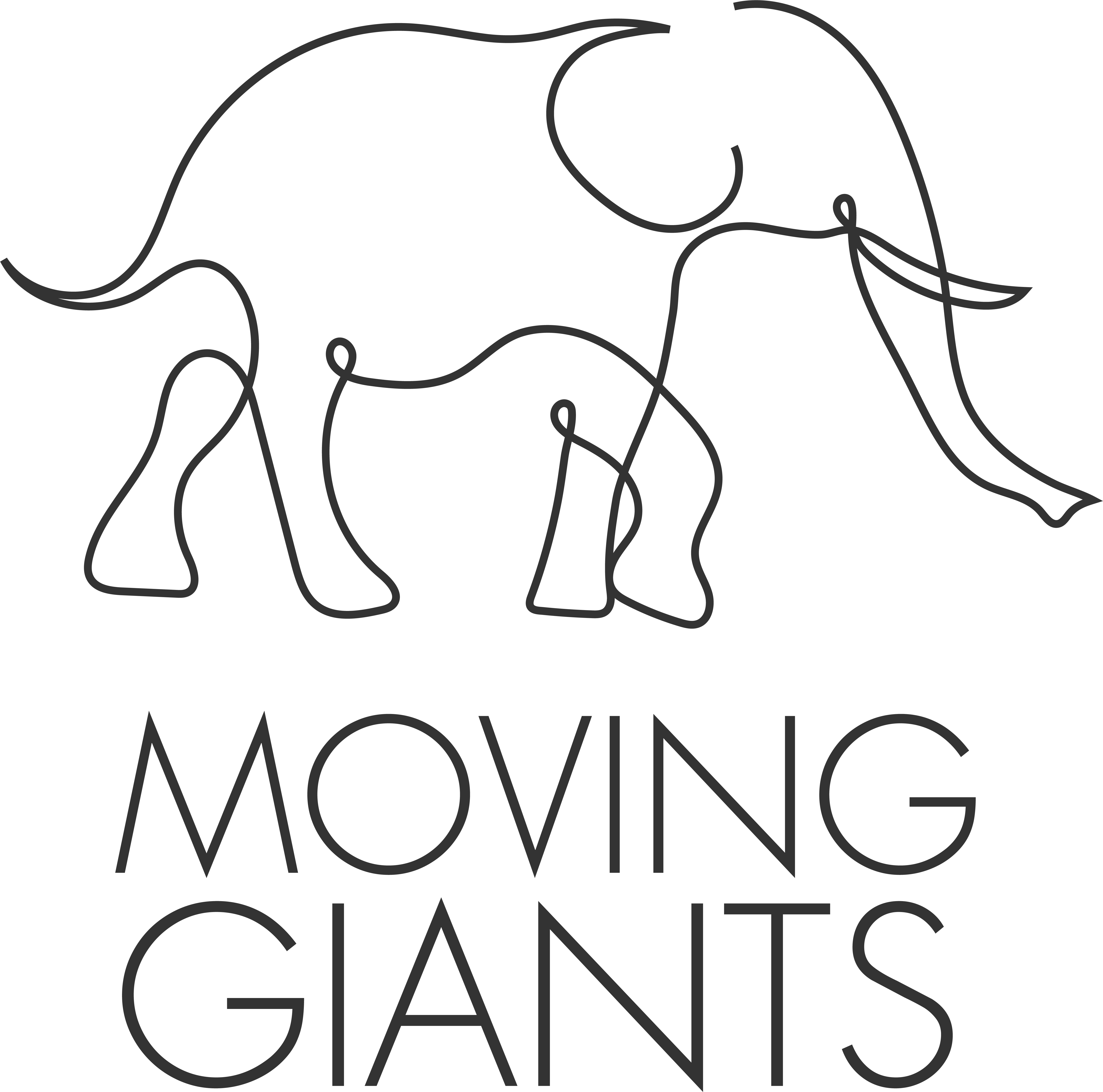 Moving Giants logo
