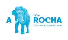 A Rocha India logo