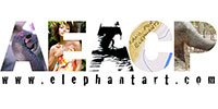 Asian Elephant Art & Conservation Project logo