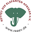 Save the Elephants of Africa logo
