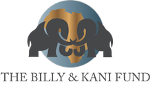 The Billy & Kani Fund logo