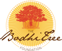 The Bodhi Tree Foundation logo