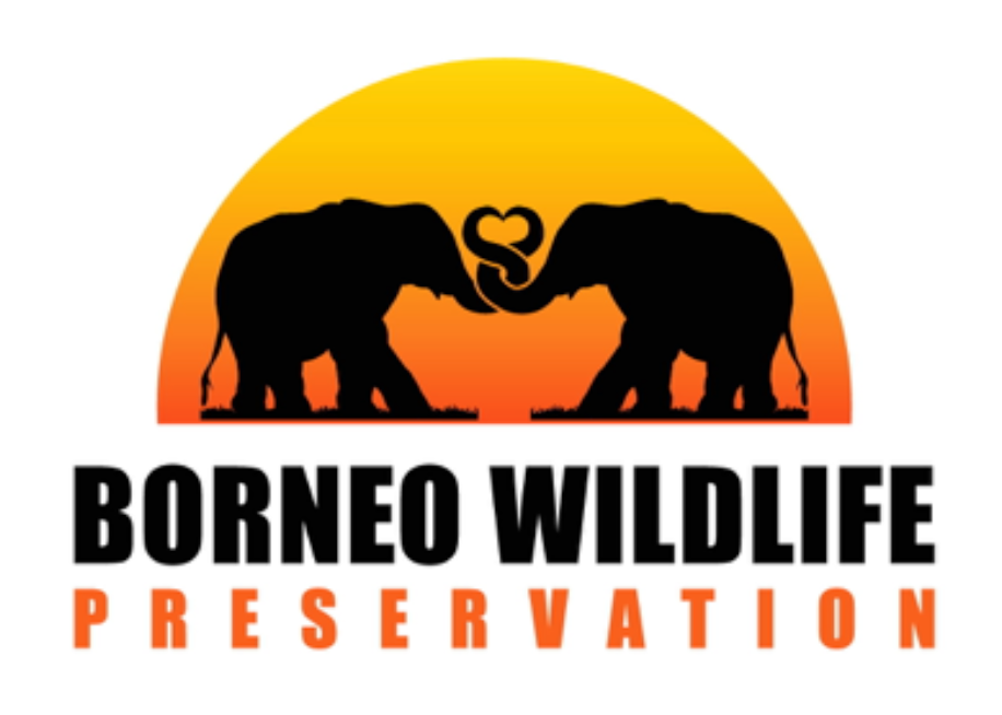 Borneo Wildlife Preservation logo