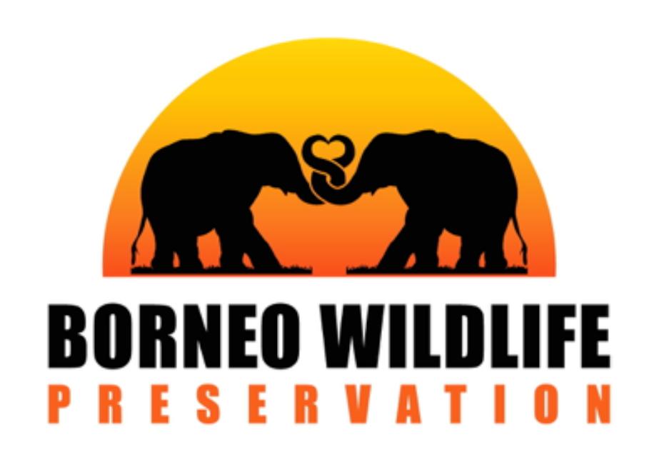 Borneo Wildlife Preservation logo