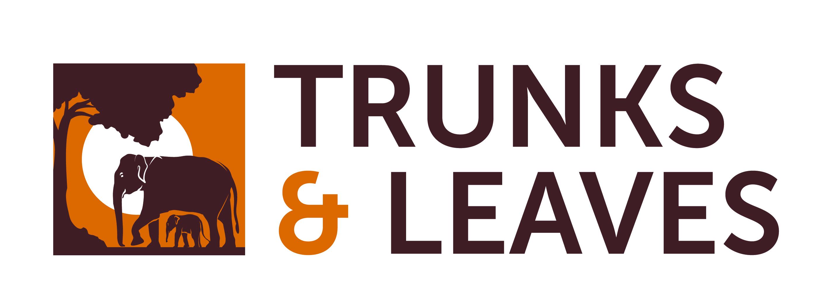 Trunks & Leaves logo