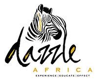 Dazzle Africa logo