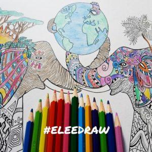 #ELEEDRAW2