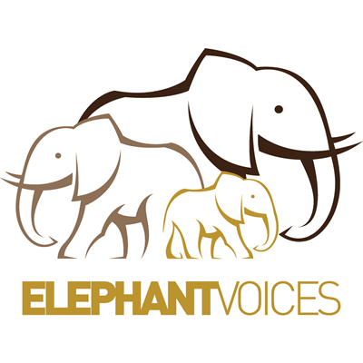 ElephantVoices logo
