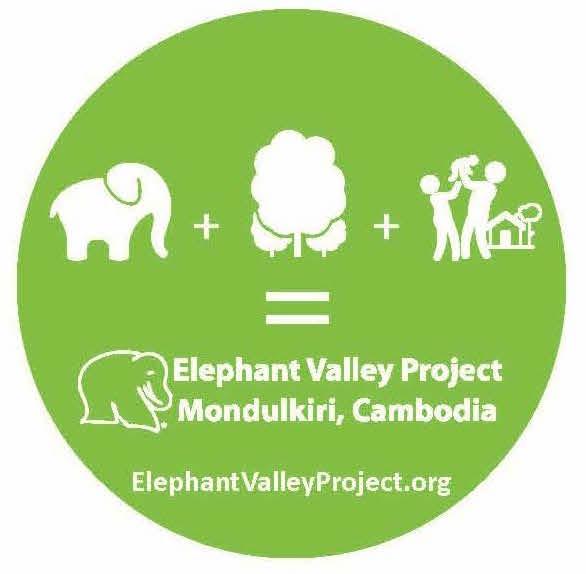 Elephant Valley Project logo