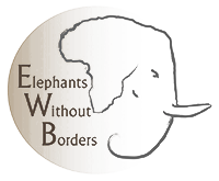 Elephants Without Borders logo