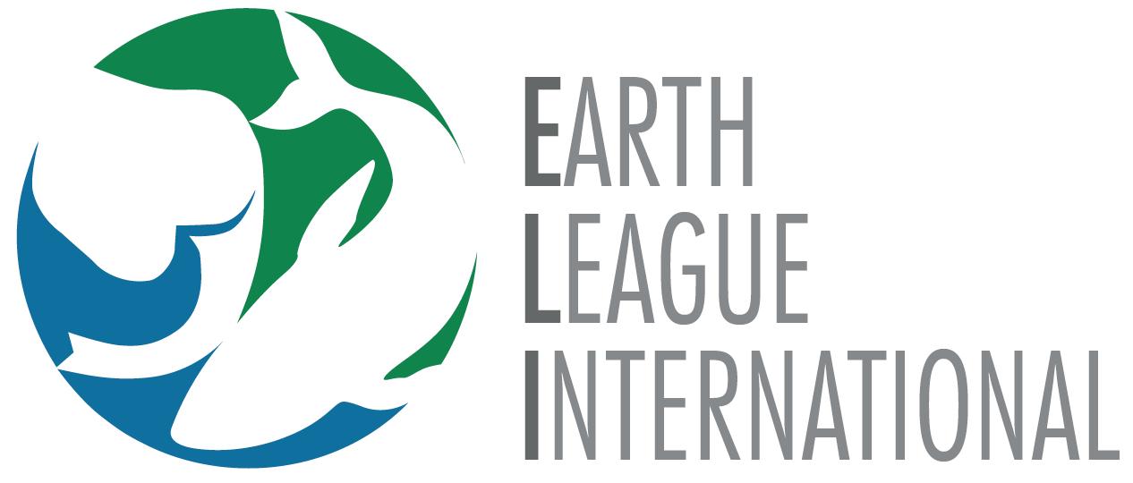Earth League International logo