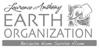The Earth Organization  logo