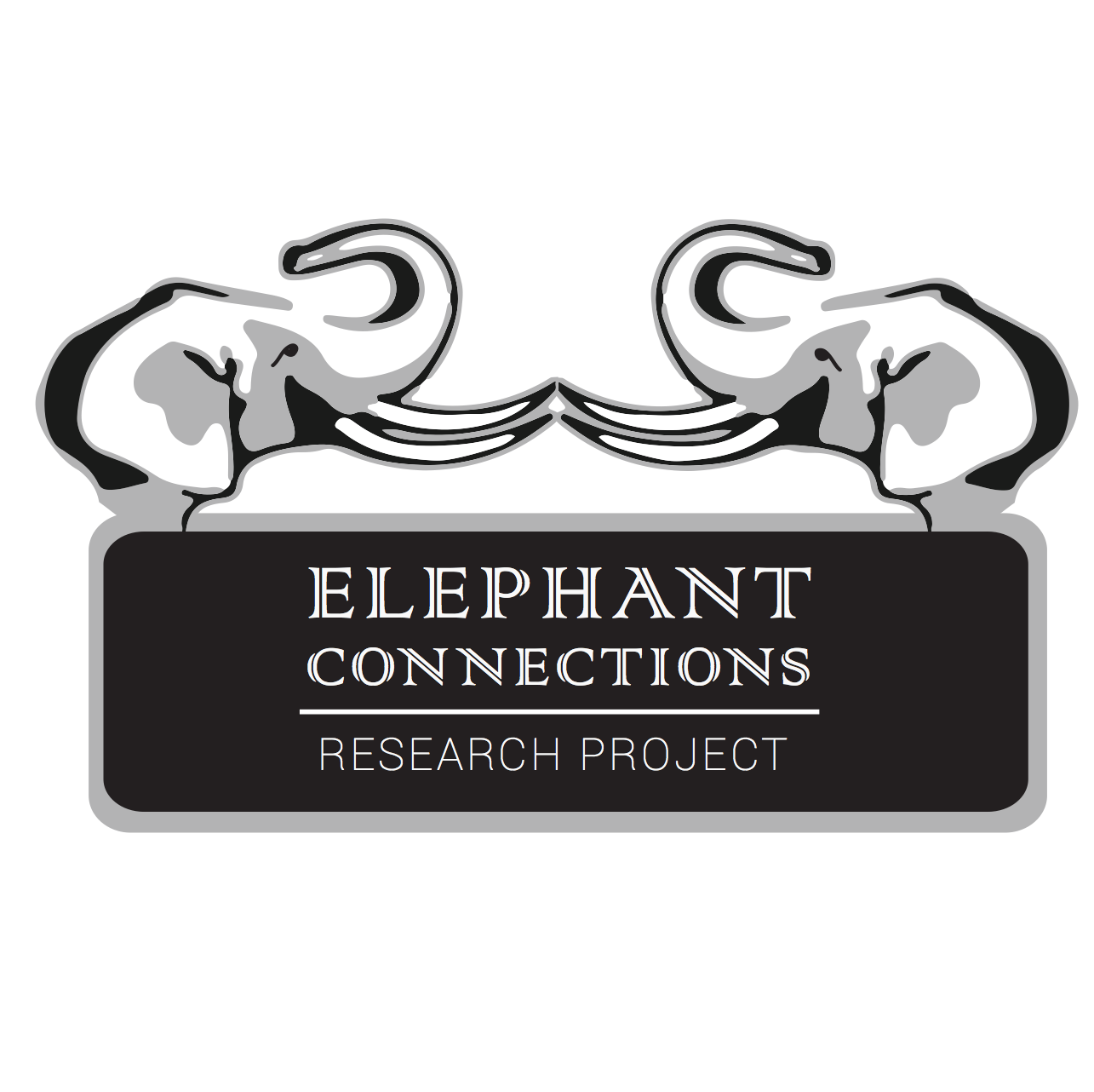 Elephant Connection Research Project logo