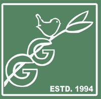 The Green Guard Nature Organization logo
