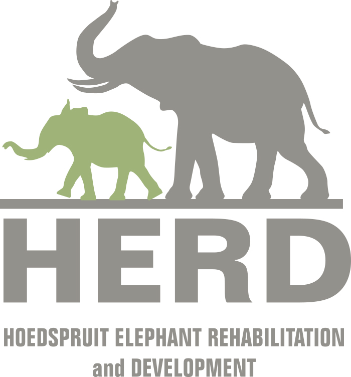 HERD - Hoedspruit Elephant Rehabilitation and Development logo