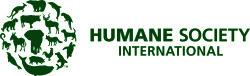 Humane Society International (HSI) logo