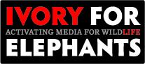 Ivory For Elephants (IFE) logo