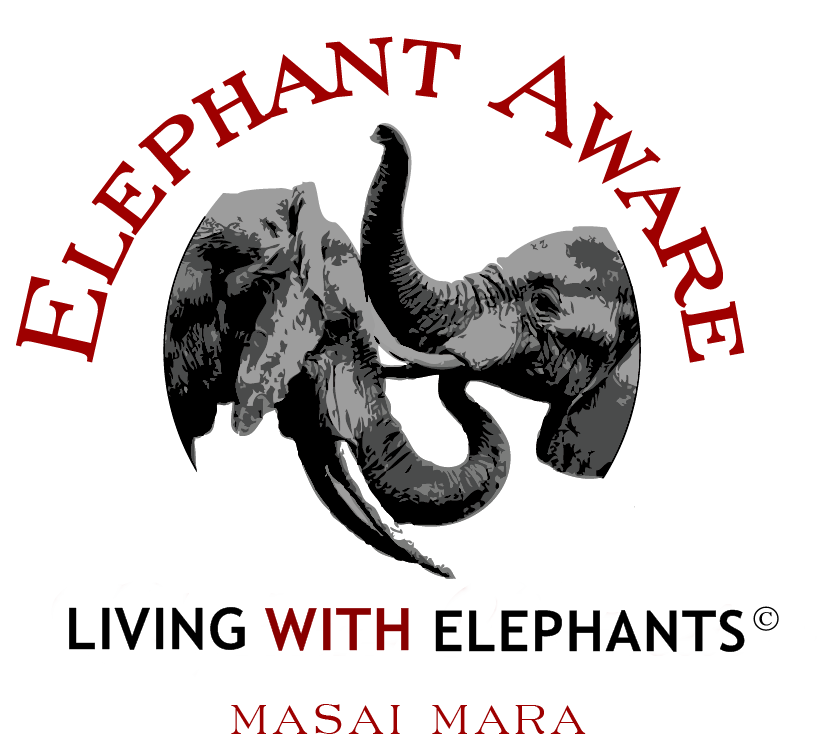 Elephant Aware logo
