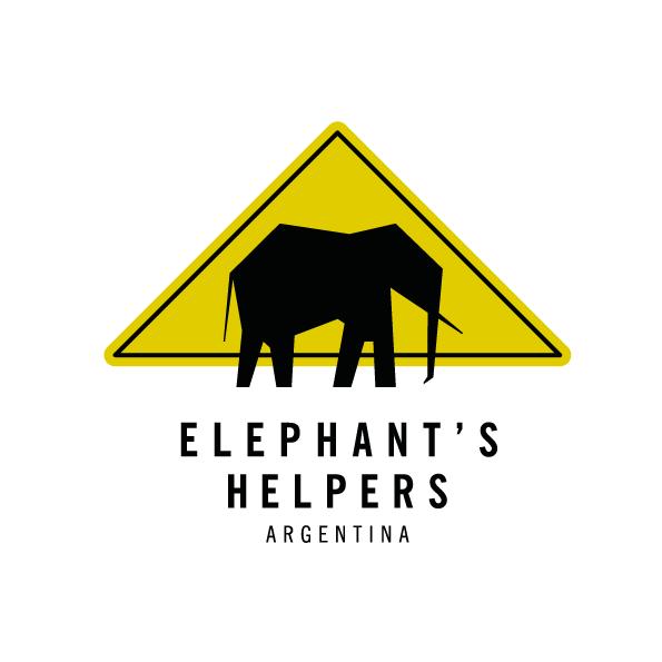Elephant's Helpers Argentina logo