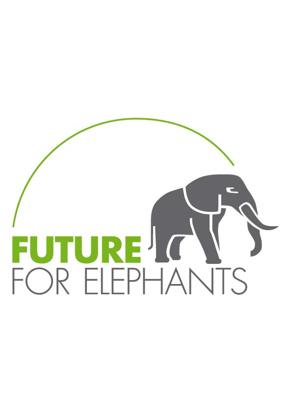Future for Elephants logo