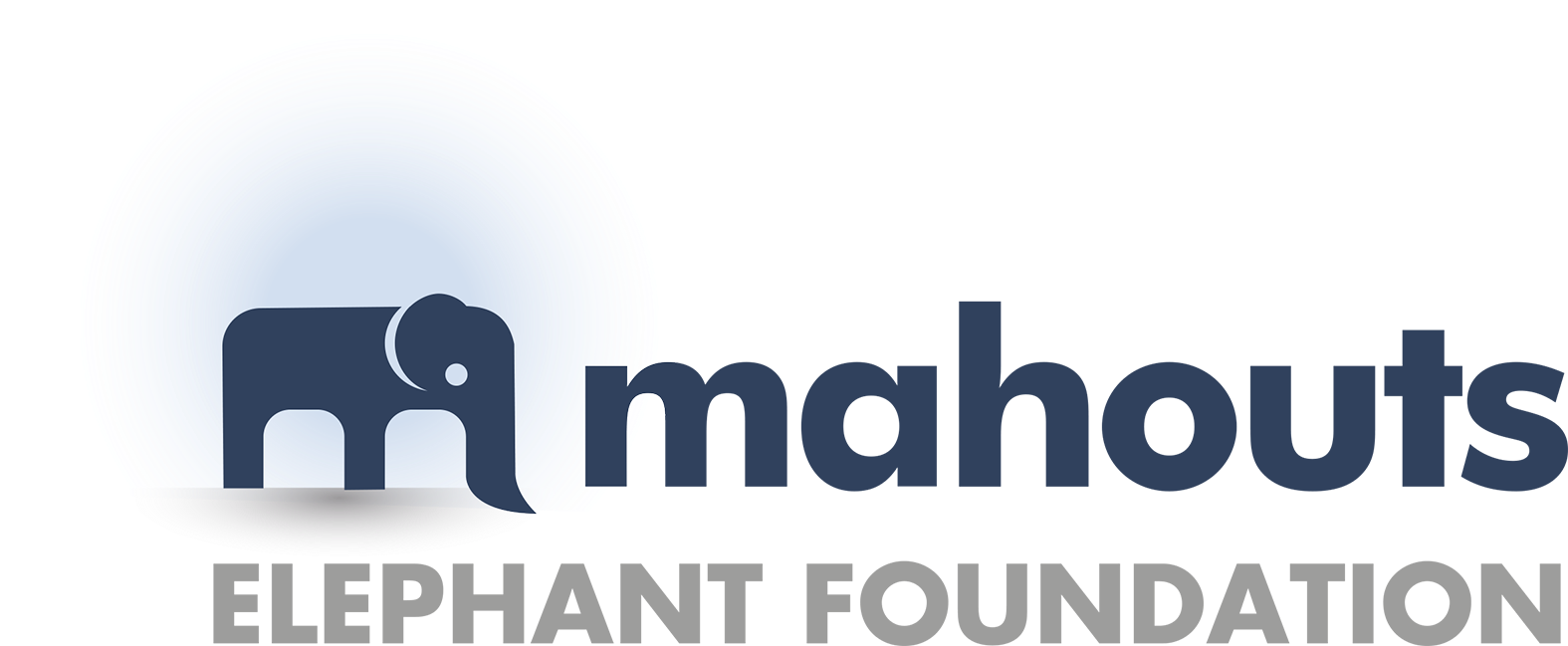 Mahouts Elephant Foundation logo