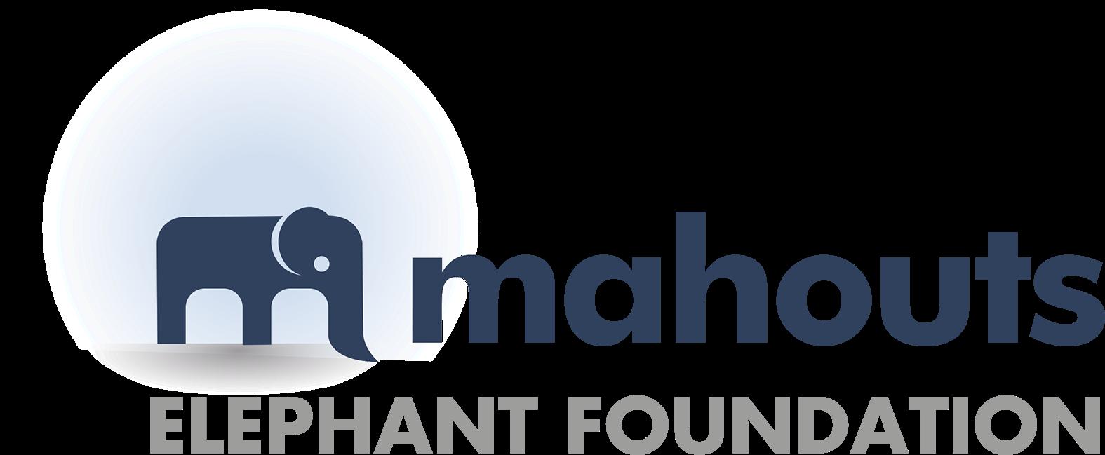 Mahouts Elephant Foundation logo
