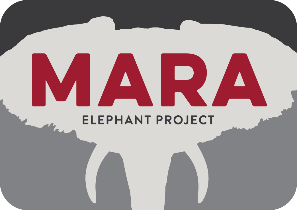 Mara Elephant Project logo