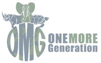 One More Generation logo