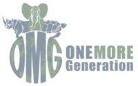 One More Generation logo