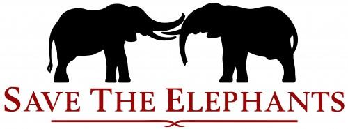 Save The Elephants logo