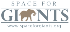 Space for Giants logo