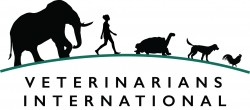 Veterinarians International logo