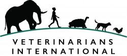 Veterinarians International logo
