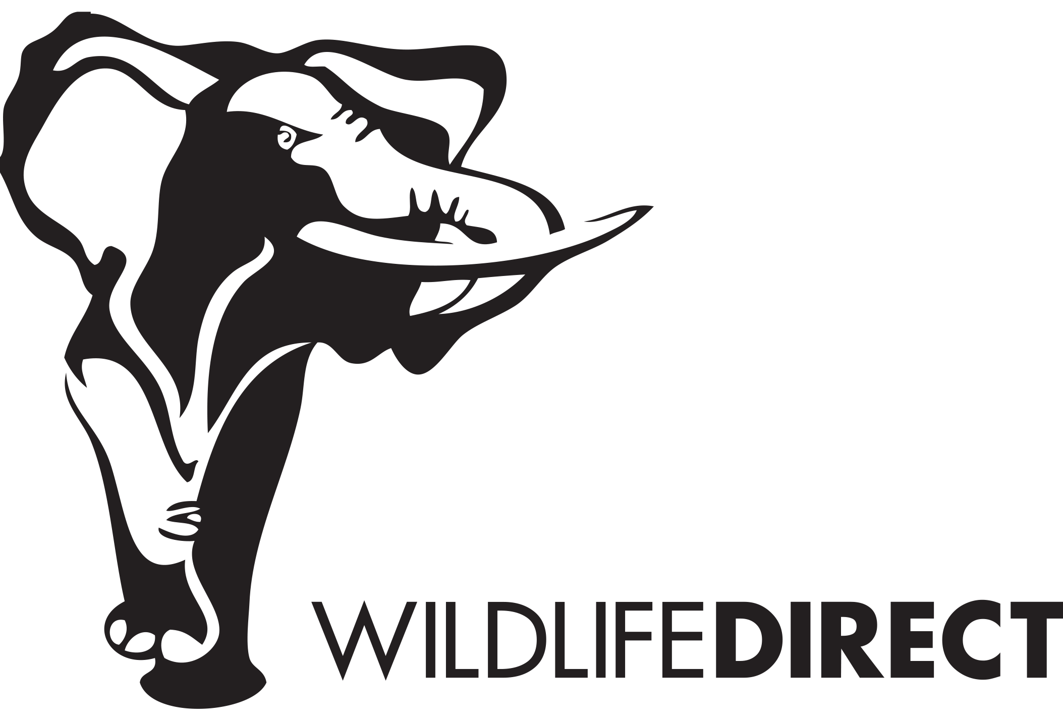 WildlifeDirect logo