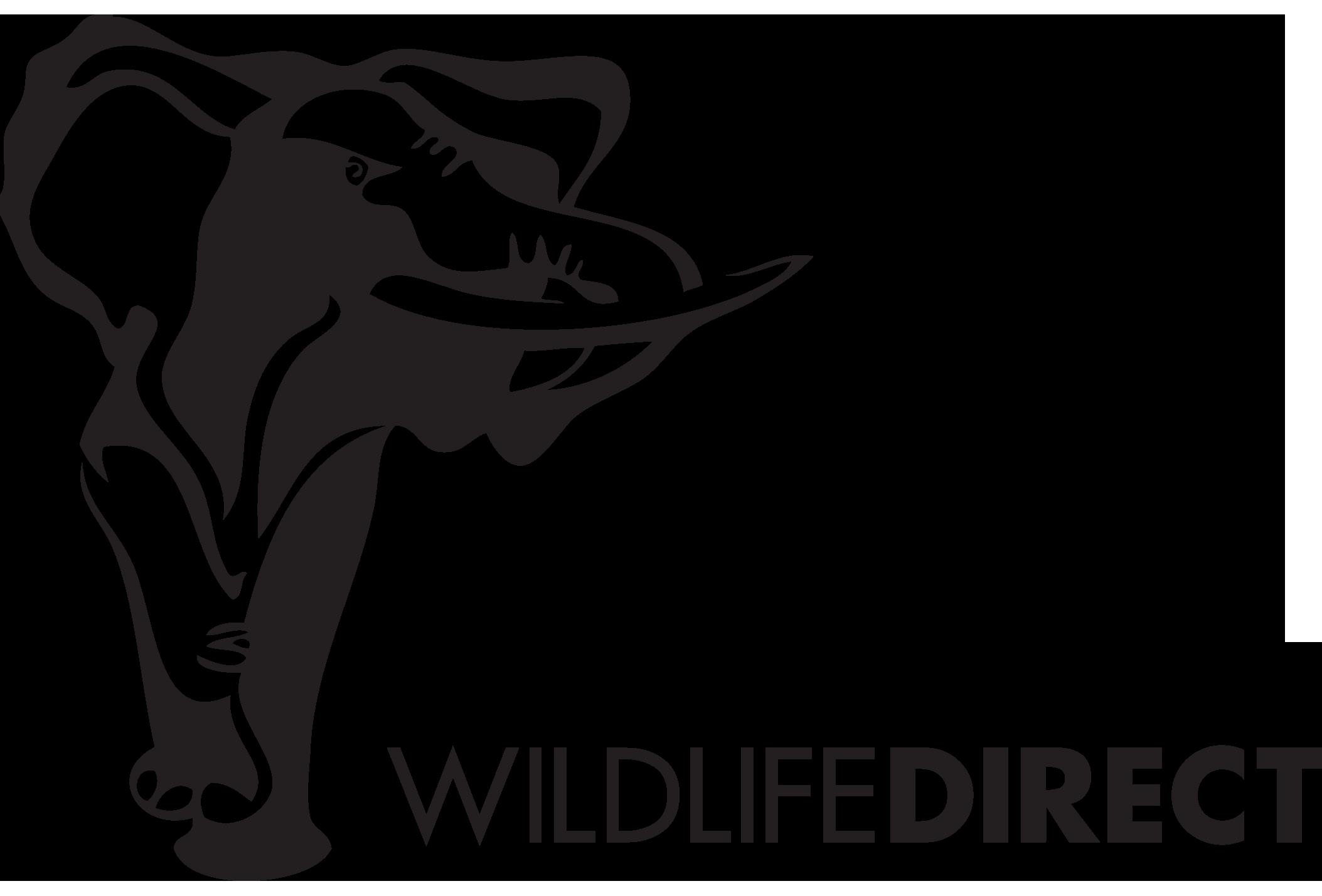 WildlifeDirect logo