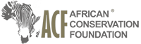 African Conservation Foundation logo