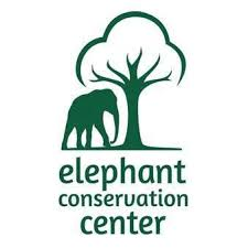 Elephant Conservation Center logo