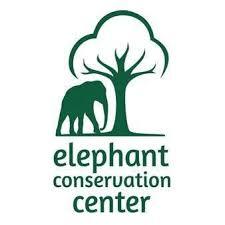 Elephant Conservation Center logo