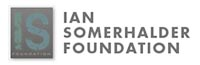 Ian Somerhalder Foundation logo