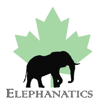 Elephanatics logo