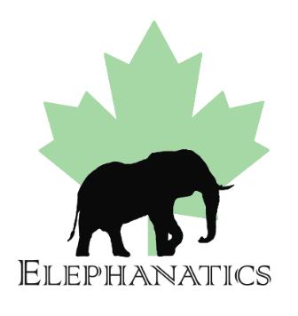 Elephanatics logo