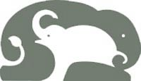 Thai Elephant Conservation Center logo