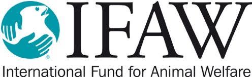 International Fund for Animal Welfare (IFAW) logo